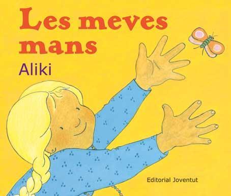 Les Meves Mans por Aliki Brandenberg Gratis