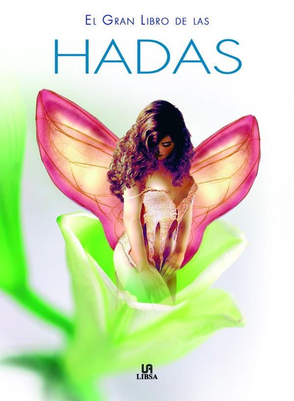 El Gran Libro De Las Hadas por Alejandra Ramirez Zarzuela epub