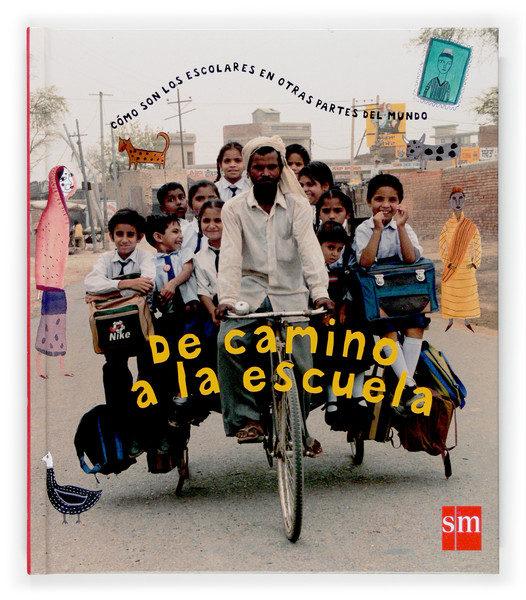 De Camino A La Escuela Como Son Los Escolares En Otras Partes De L