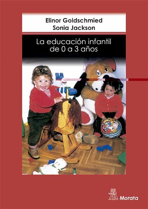 libros educacion infantil 0-3 anos