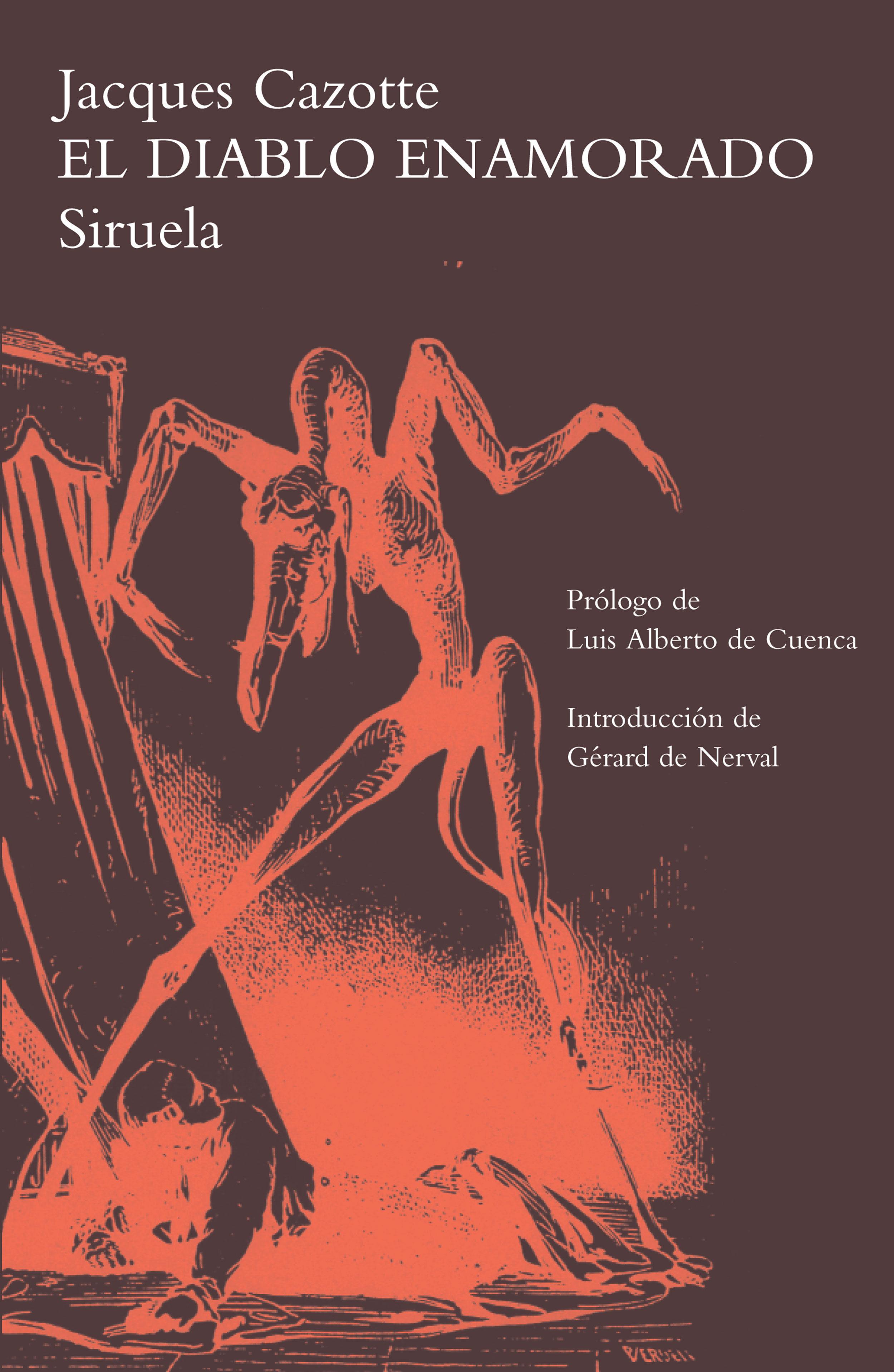El Diablo Enamorado por Jacques Cazotte epub