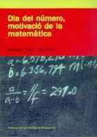 Dia Del Numero: Motivacio De La Matematica por Salvador Vidal epub