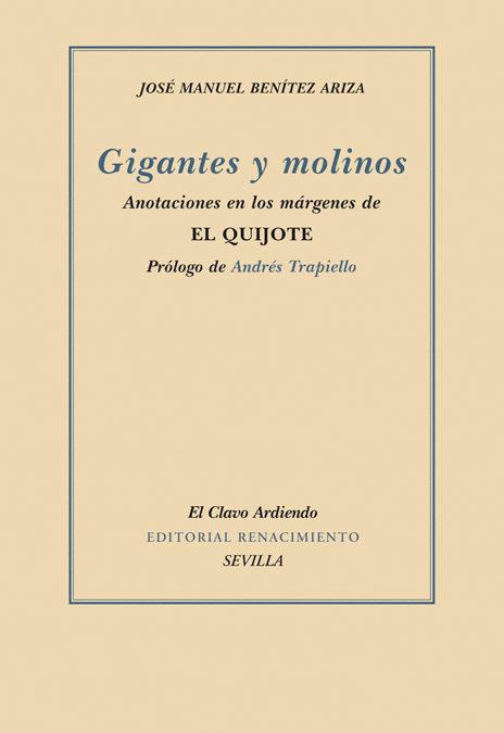 Gigantes Y Molinos por Jose Manuel Benitez Ariza Gratis