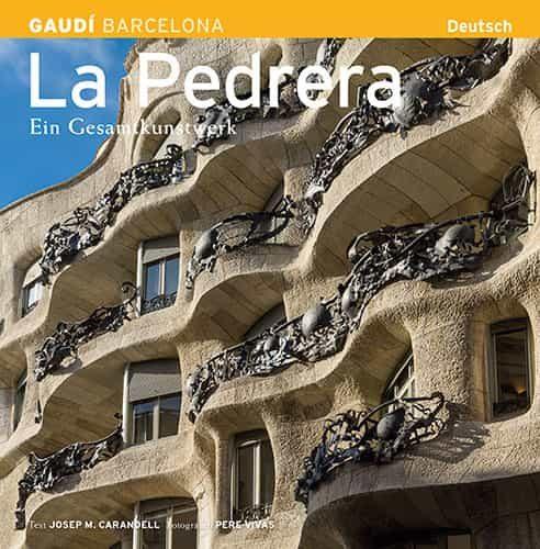 La Pedrera (serie 4) (aleman) por Vv.aa.