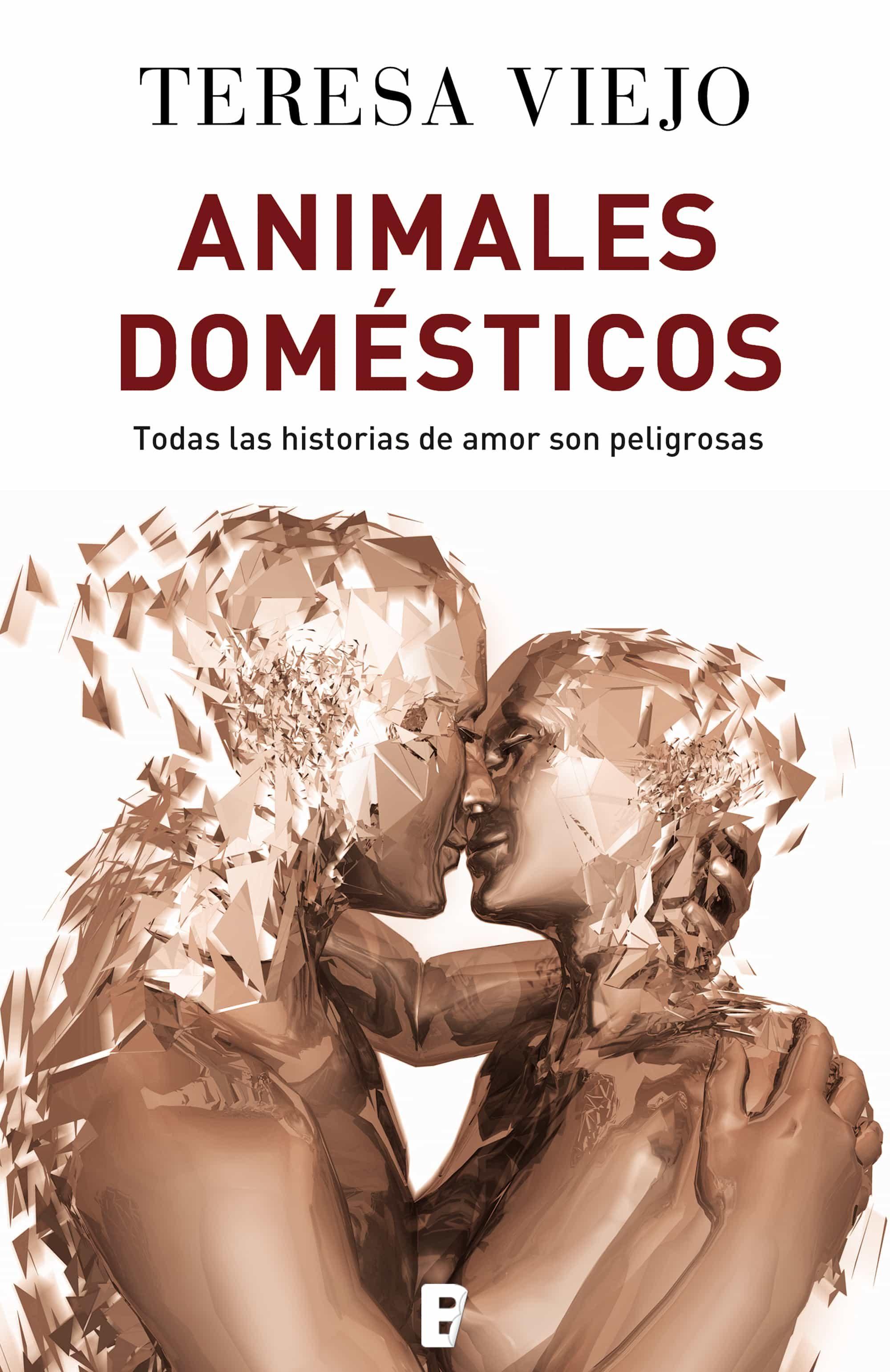 Animales Domésticos   por Teresa Viejo Jimenez