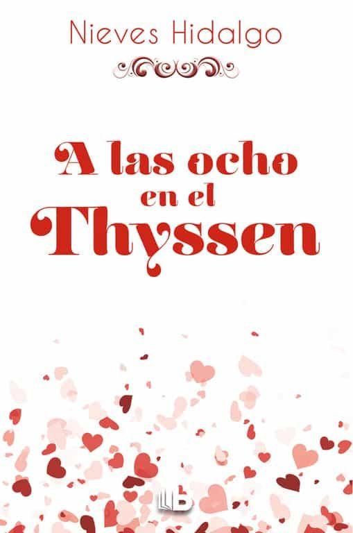 A Las Ocho, En El Thyssen por Nieves Hidalgo