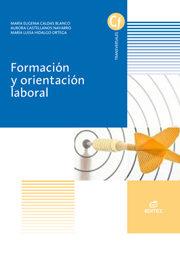Formación Y Orientación Laboral   por Vv.aa.