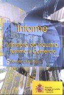 Informe Del Ministerio De Industria, Turismo Y Comercio: Sectores Y Politicas 2004 por Vv.aa. epub