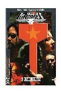 Max Punisher Nº 7: Hombre De Piedra por Garth Ennis