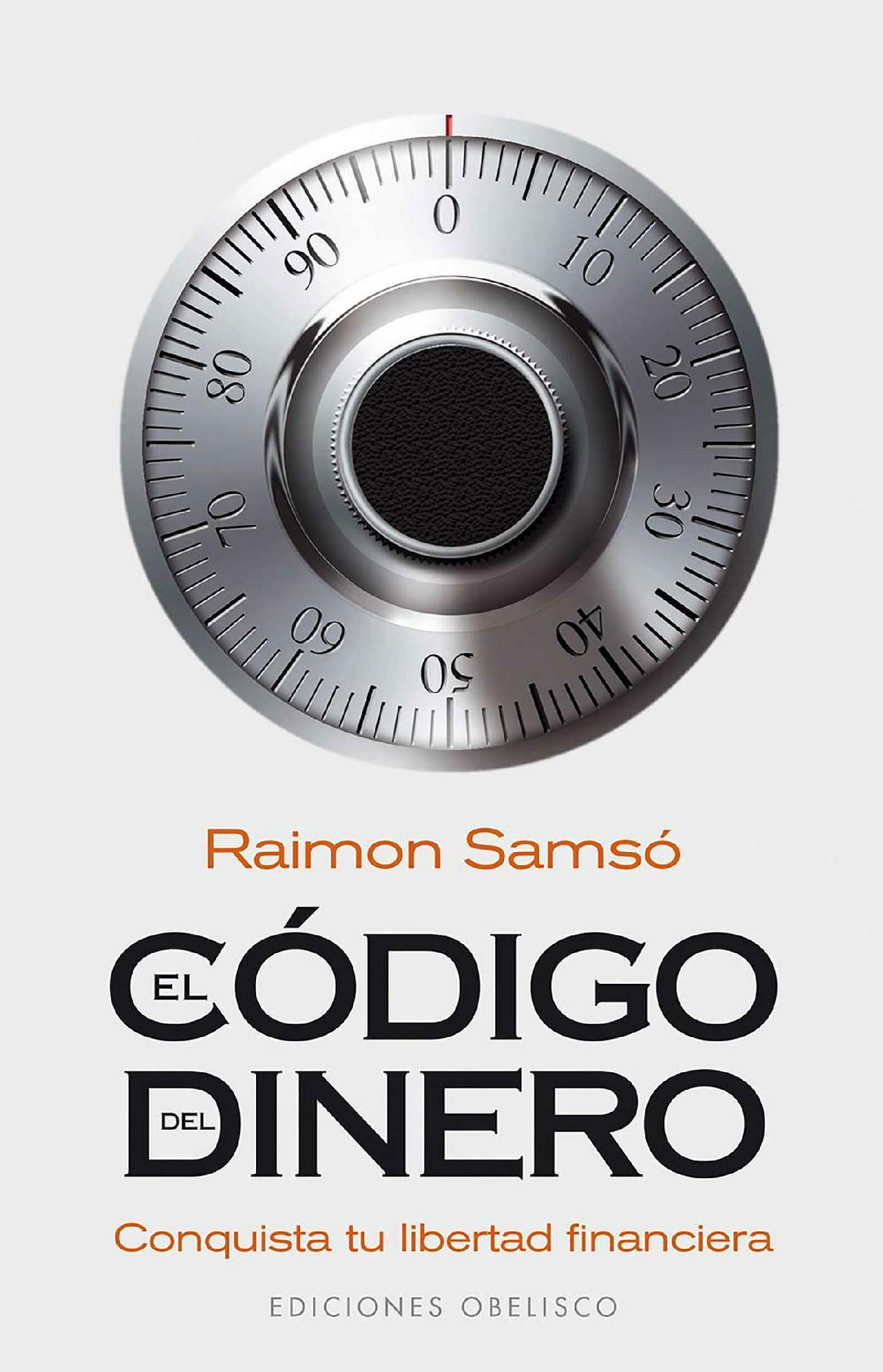 EL CÓDIGO DEL DINERO EBOOK | RAIMON SAMSO | Descargar ...