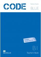 Code Blue B1 Tchs Pack por Vv.aa. epub