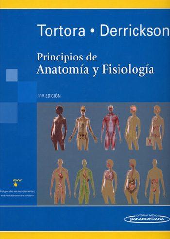 PRINCIPIOS DE ANATOMIA Y FISIOLOGIA (11ª ED.) | GERARD J. TORTORA ...