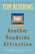 Another Roadside Attraction por Tom Robbins