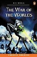 The War Of The Worlds (penguin Readers) por H.g. Wells