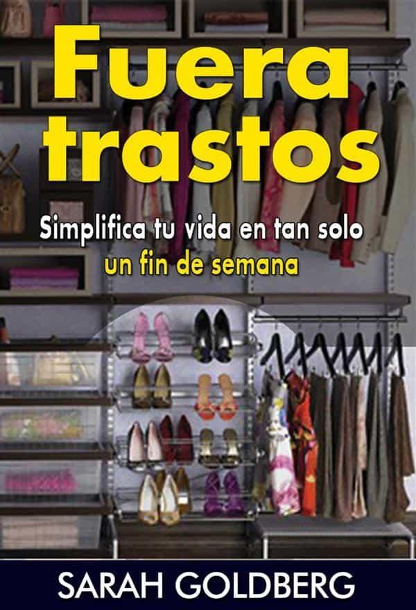 fuera trastos: simplifica tu vida en tan solo un fin de semana (ebook)-9781633393981