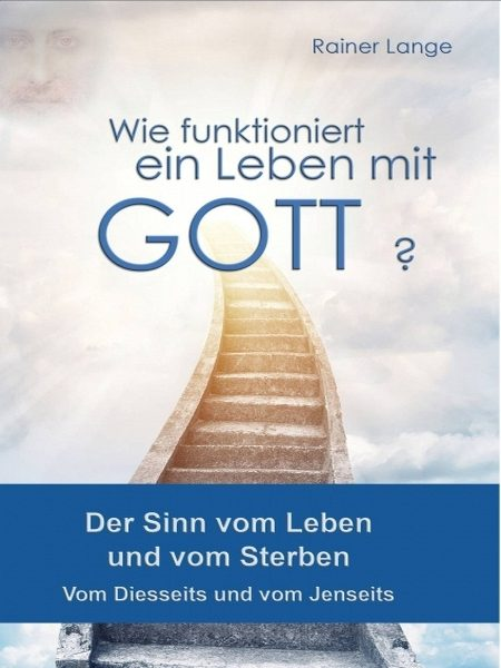 Wie Funktioniert Ein Leben Mit Gott Ebook Rainer Lange
