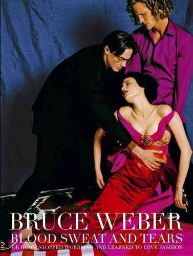 Blood Sweat And Tears por Bruce Weber