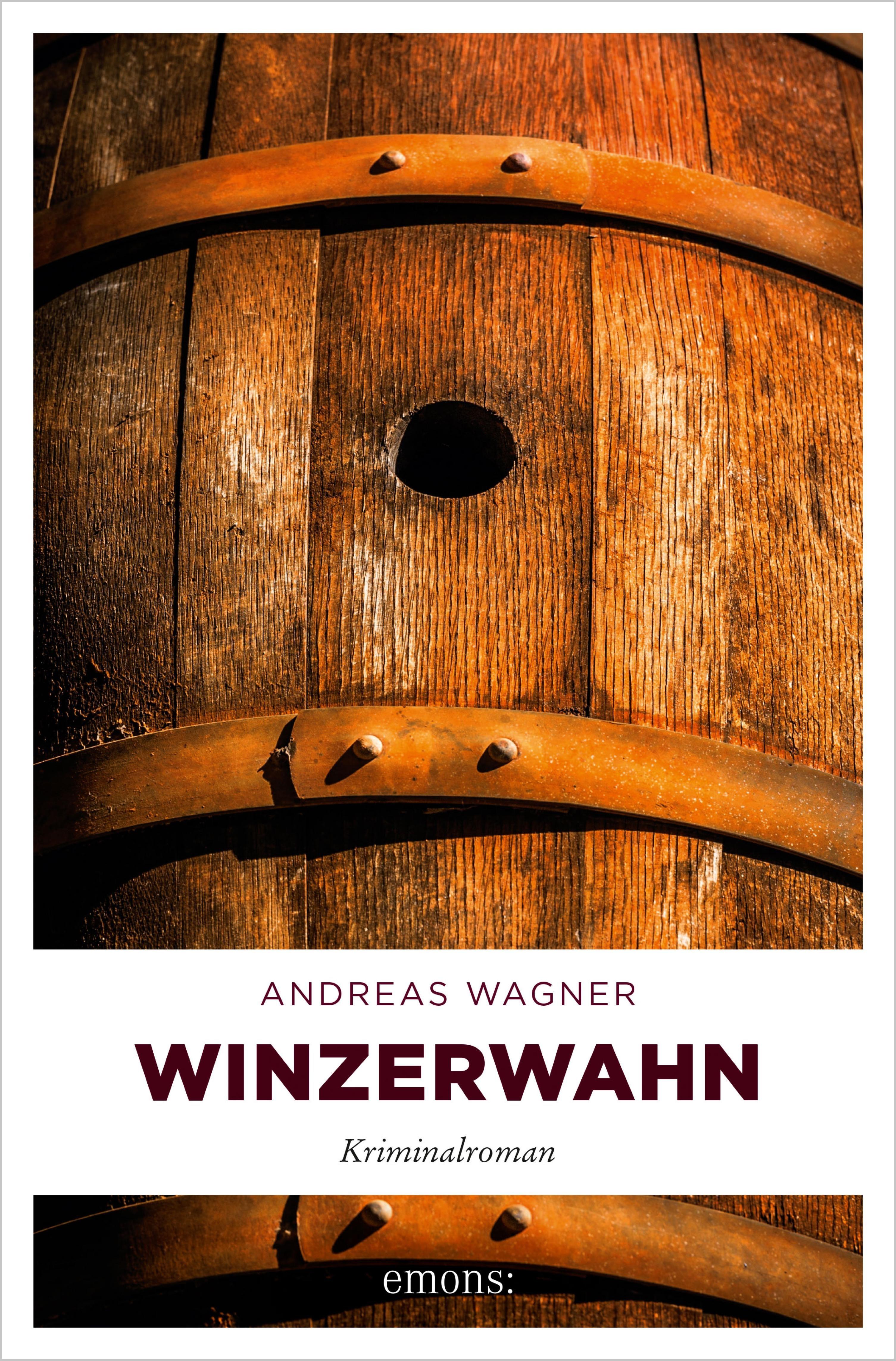 winzerwahn (ebook)-andreas wagner-9783960413981