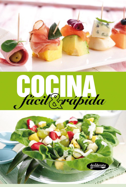 Revistas de cocinas stunning cocina de revista masareales - Cocina rapida y facil ...