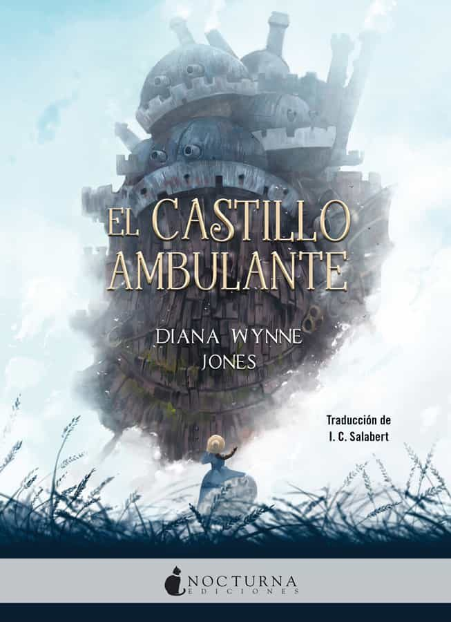 El Castillo Ambulante por Diana Wynne Jones