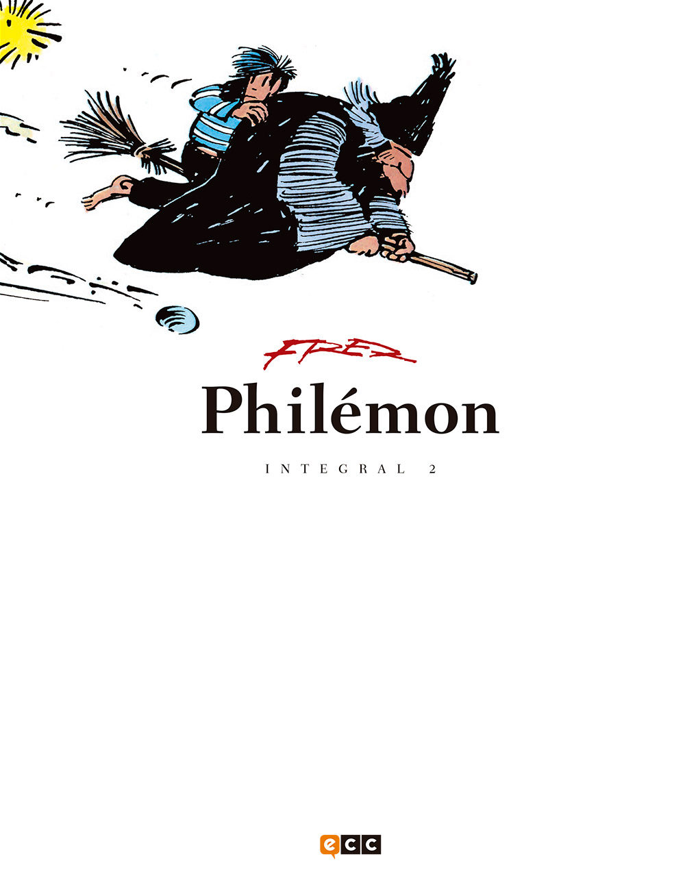 Philemon 2 por Fred epub