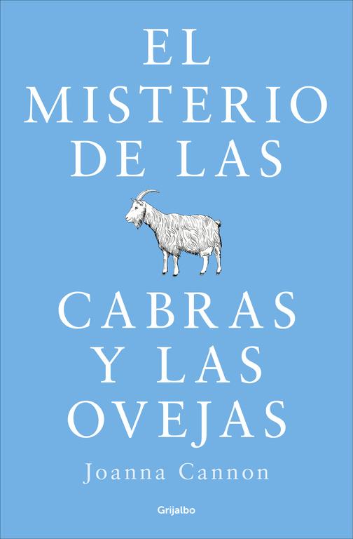 Resultado de imagen de el misterio de las cabras y las ovejas
