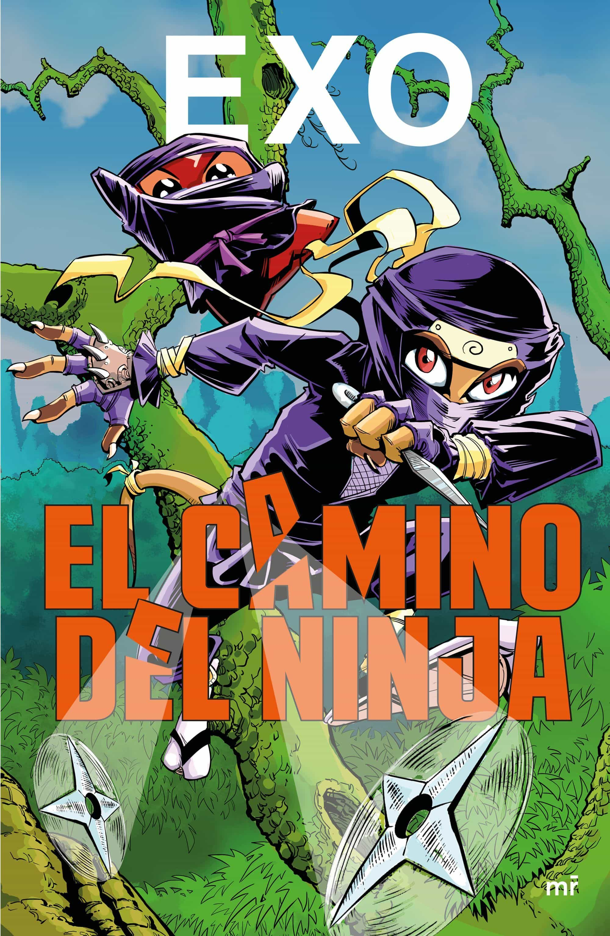 El Camino Del Ninja por Exo epub