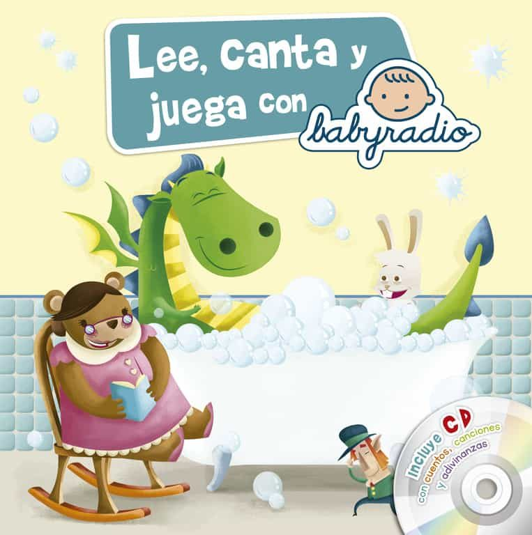 Lee, Juega Y Canta Con Babyradio