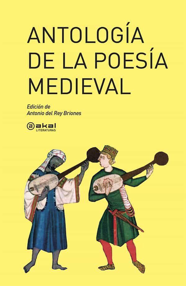 Antologia De La Poesia Medieval por Vv.aa. epub
