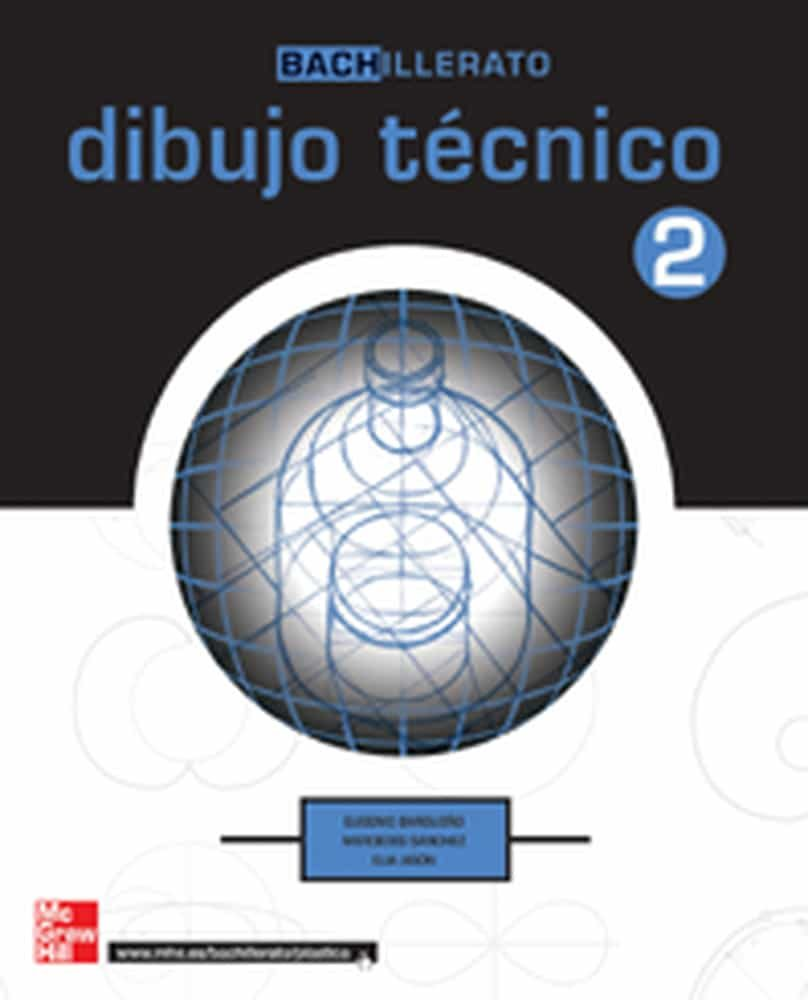 Dibujo Tecnico (2º Bachillerato) por Eugenio Bargueño Gomez epub