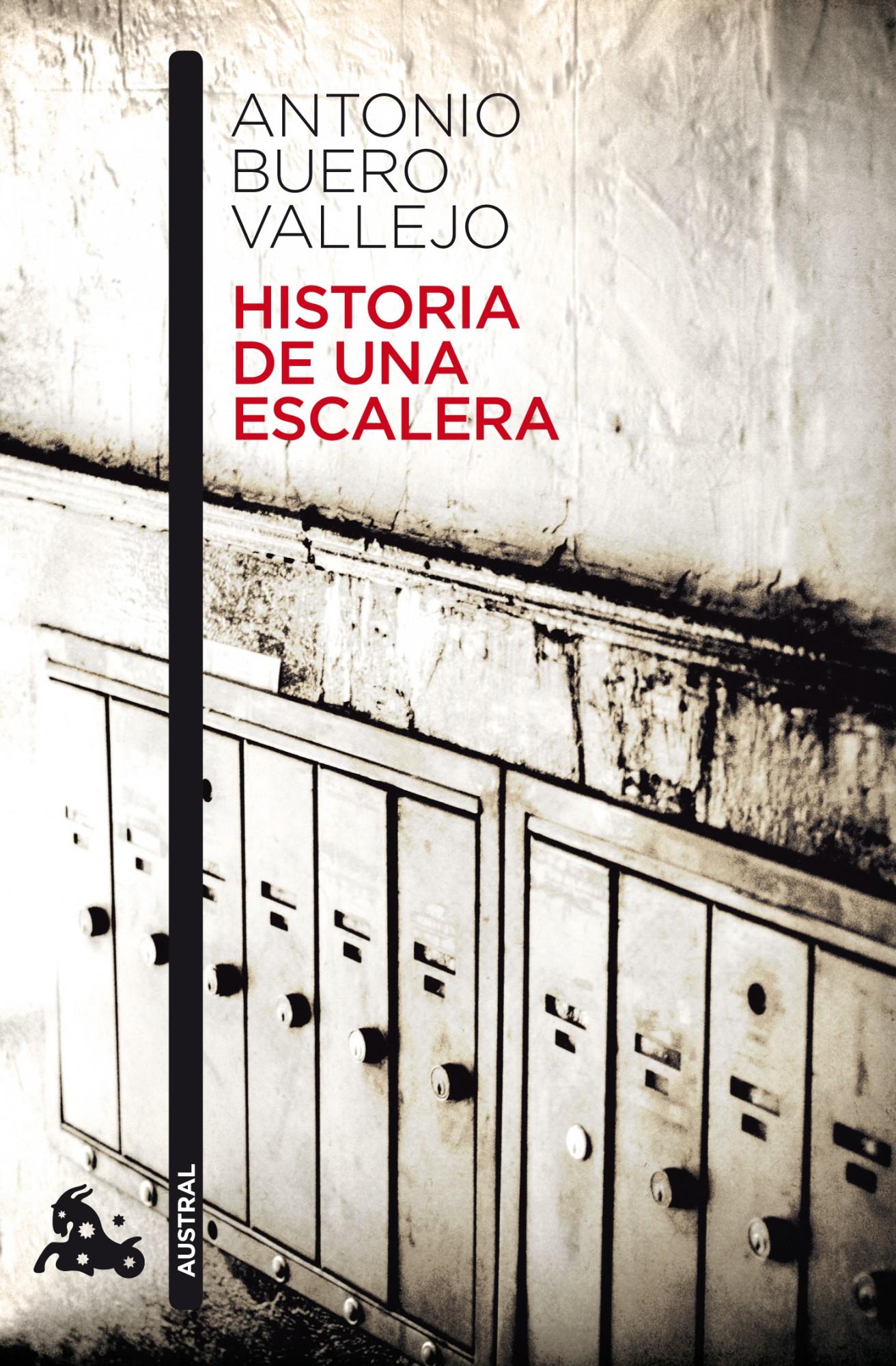 Resultado de imagen de HISTORIA ESCALERA BUERO