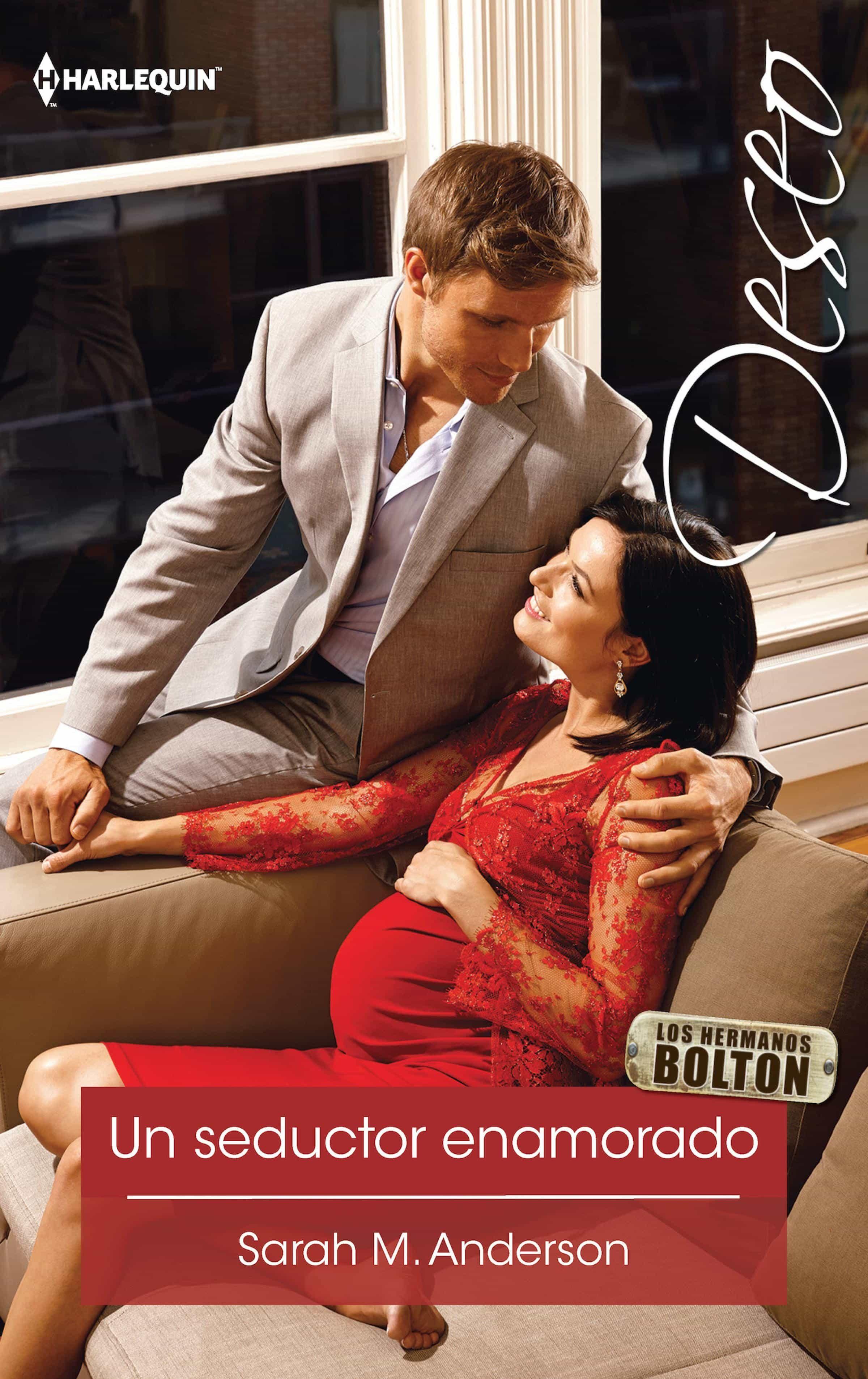 Un seductor enamorado ebook sarah m anderson 9788468786681