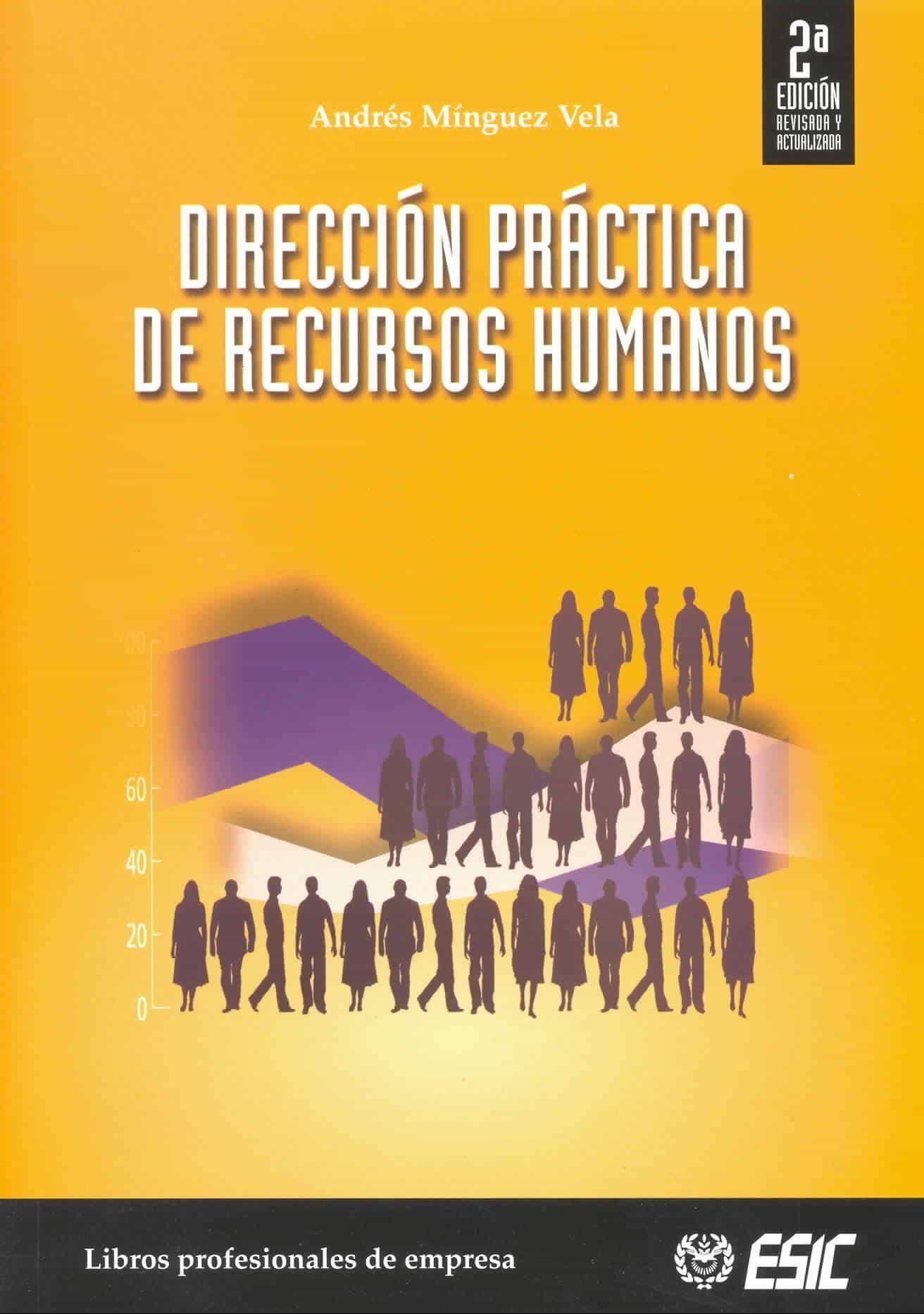 Direccion Practica De Recursos Humanos (2ª Ed.) por Vv.aa. Gratis