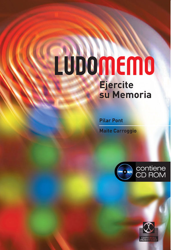 Ludomemo (+cd) por Pilar Pont Geis