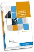 Fiscalidad Del No Residente: Aspectos Conflictivos por Nestor Carmona Fernandez Gratis