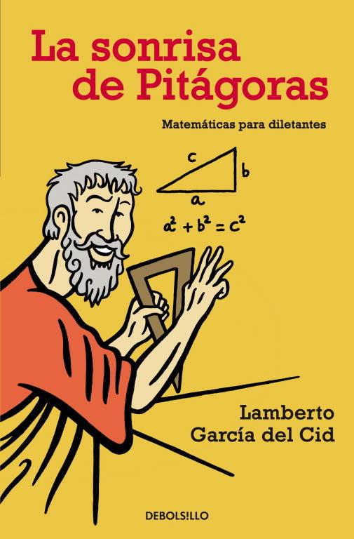 La Sonrisa De Pitagoras por Lamberto Garcia Del Cid epub