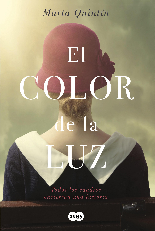El color de la luz, de Marta Quintín