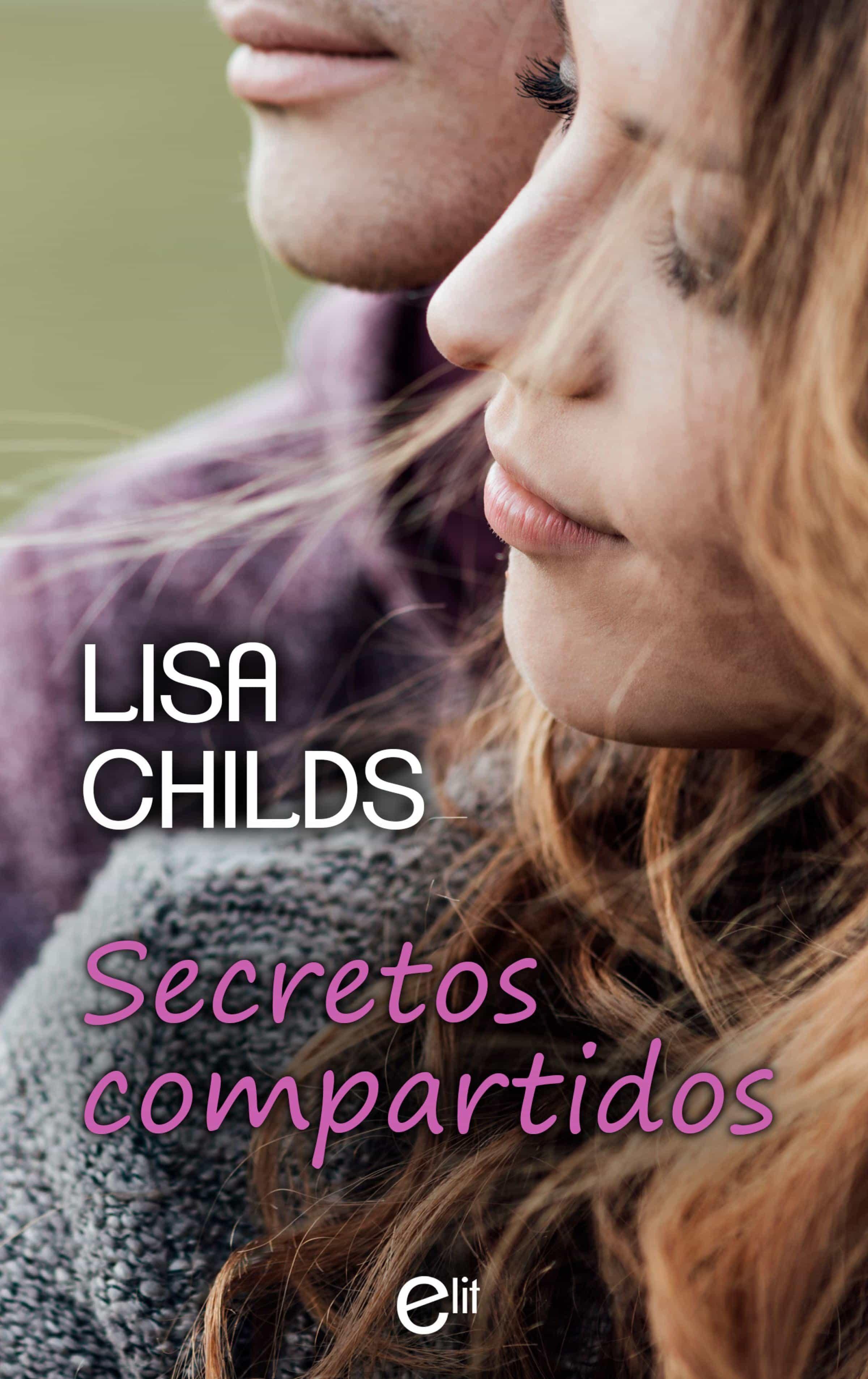 Secretos Compartidos   por Lisa Childs