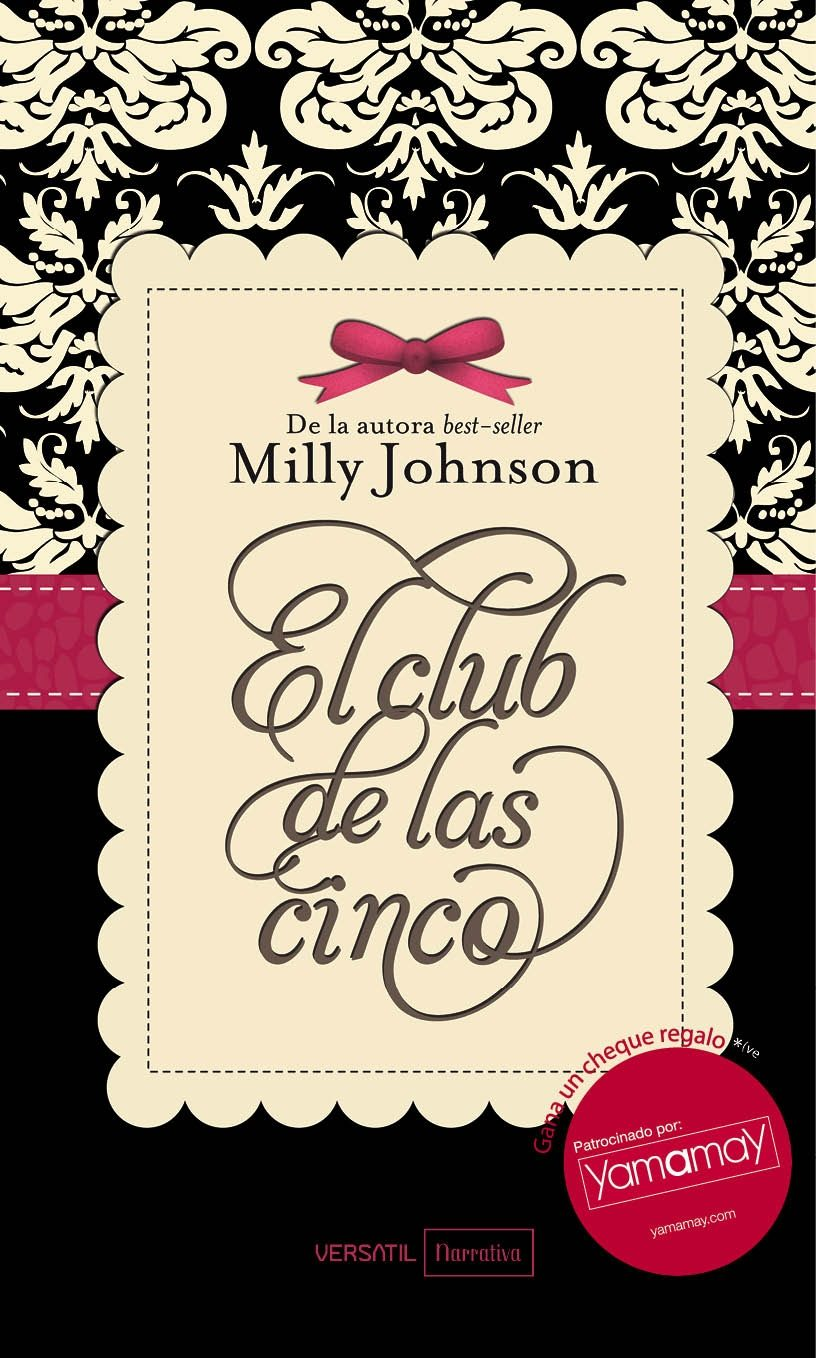 El club de las cinco milly johnson comprar libro 9788492929481 el club de las cinco milly johnson 9788492929481 fandeluxe Images