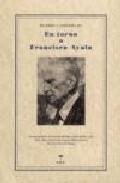 En Torno A Francisco Ayala por Ricardo Landeira epub