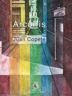 Arcoiris por Juan Copete epub