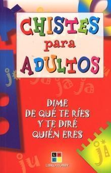 Chistes Para Adultos por Luis Muñoz Campos epub