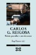 Carlos G.reigosa por Angel Basanta epub