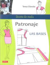 patronaje: las bases-teresa gilewska-9788498742381