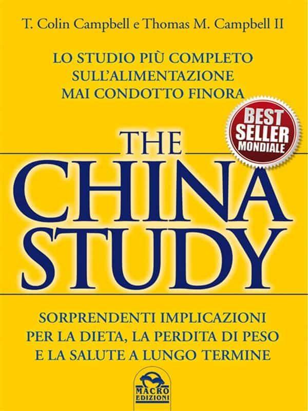 The China Study Pdf