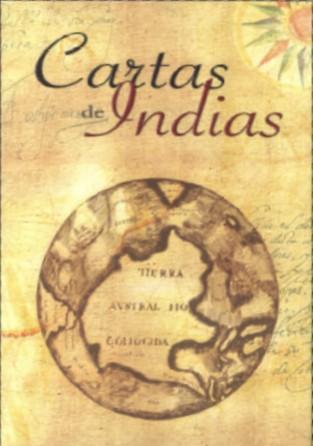 Cartas De Indias por Vv.aa. epub