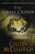 Grass Crown por Colleen F Mccullough