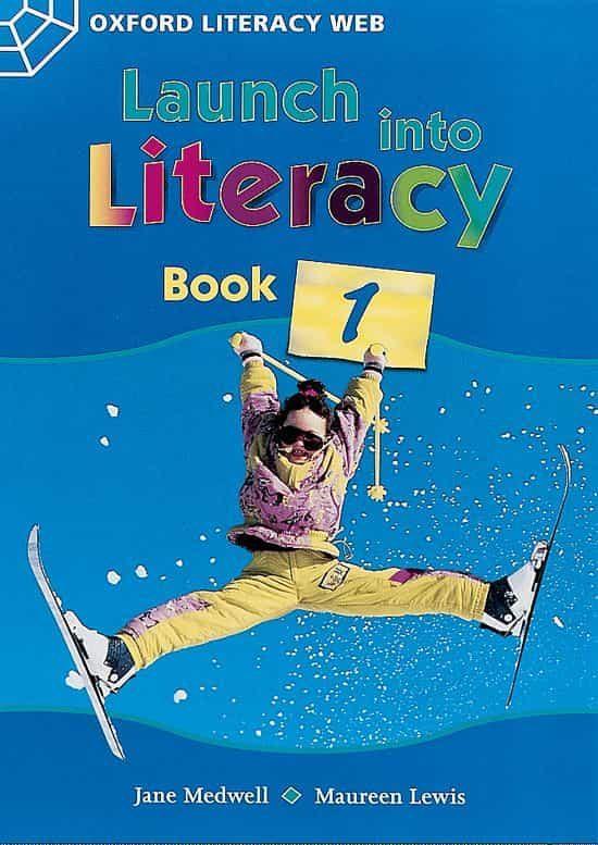 Oxford Literacy Web por Jane Medwell