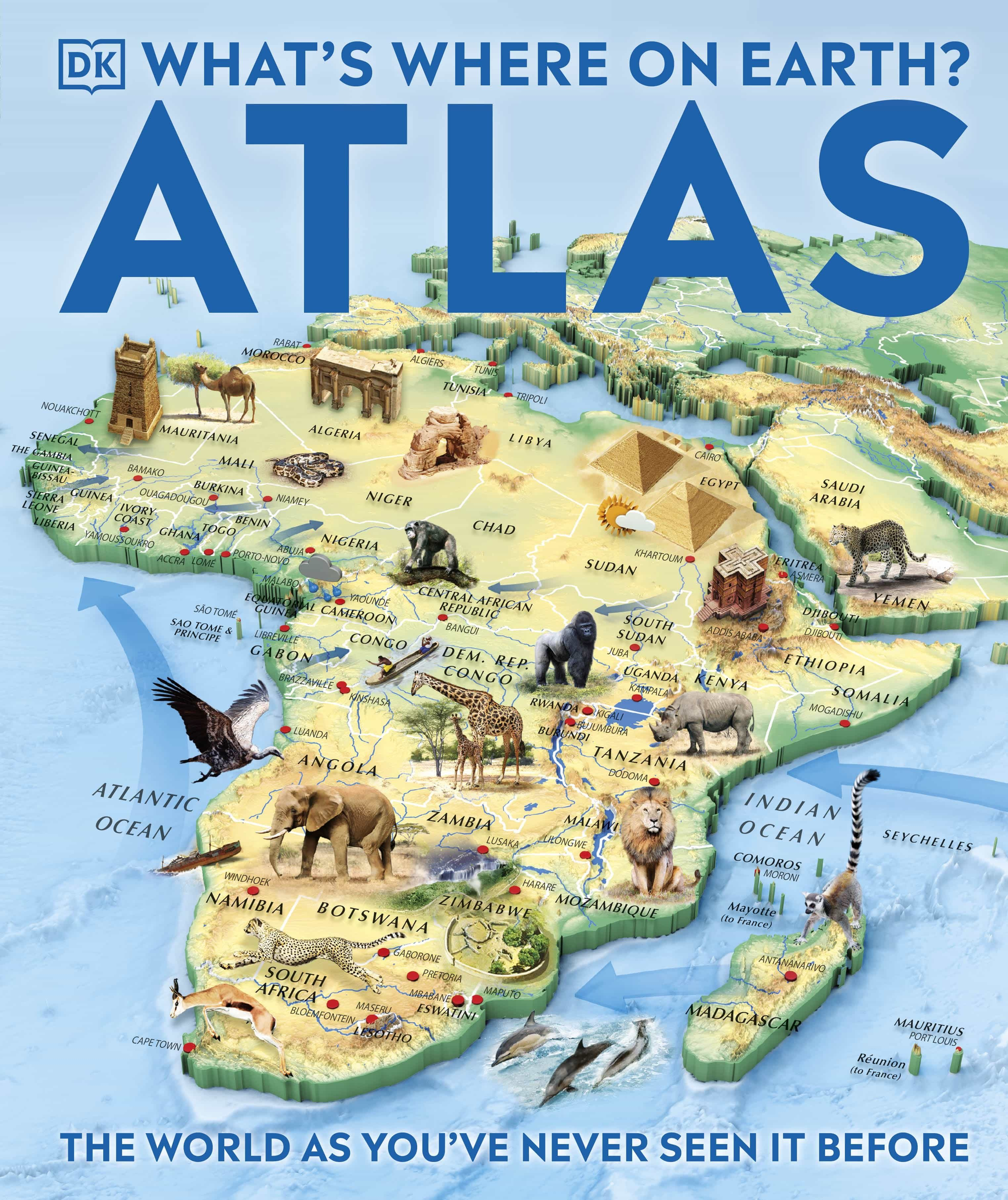 Whats where on earth atlas ebook descargar libro pdf o epub whats where on earth atlas ebook 9780241308691 gumiabroncs Images