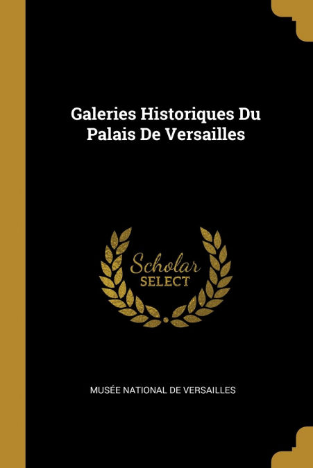 Bajar Gratis A Android Phone «Galeries Historiques Du Palais De Versailles» Texto En Español Bajar Gratis